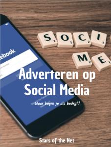 Adverteren op Social Media