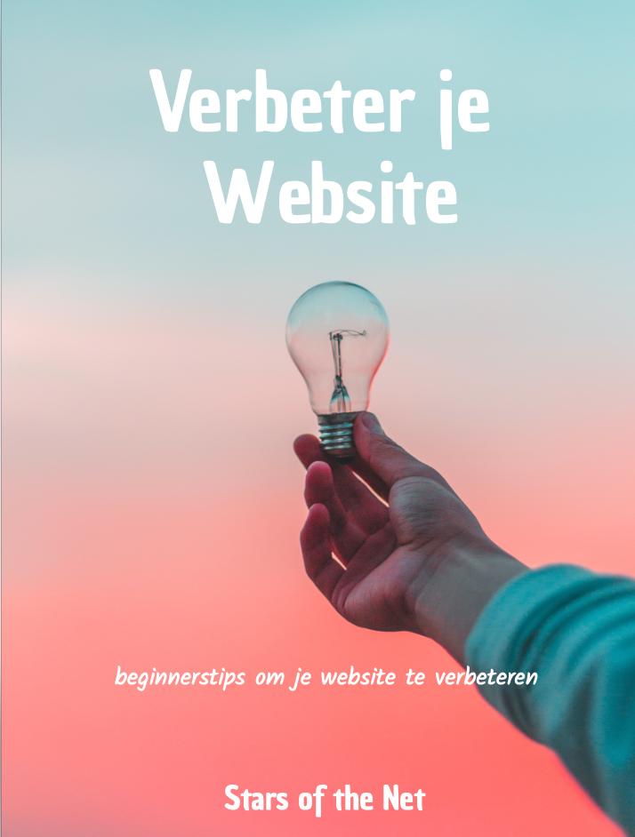Website Verbeteren